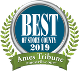 Best of Story County 2019 Logo